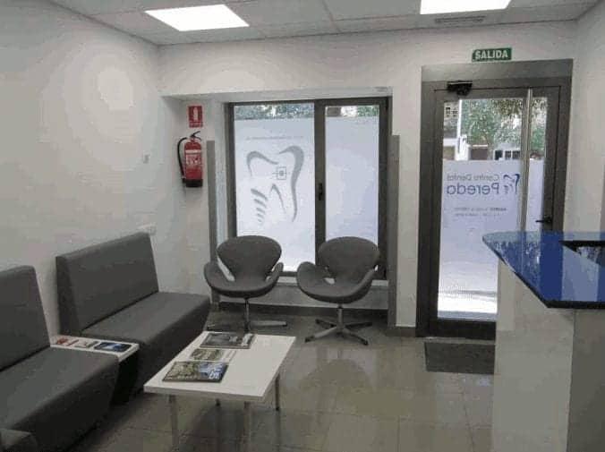 sala de espera toledo